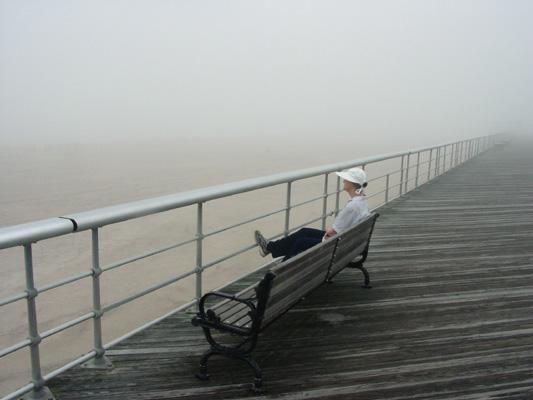 """фото """"Boardwalk"""" метки: пейзаж,"""