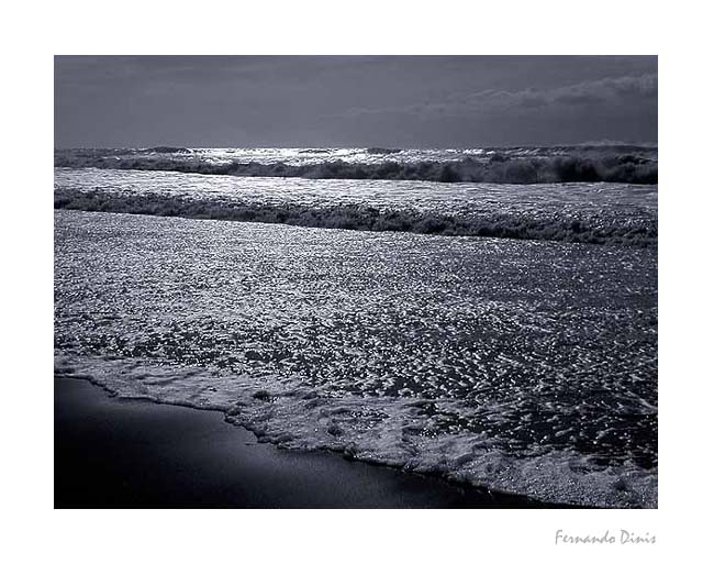 """фото """"Caress"""" метки: пейзаж, вода"""