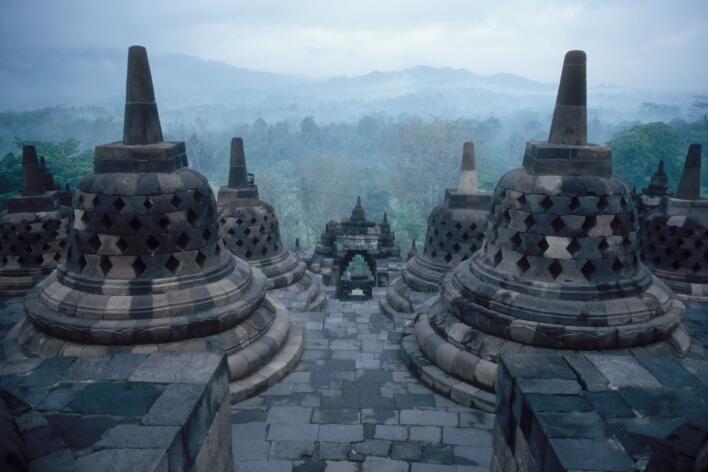 "фото ""Eternity2"" метки: архитектура, путешествия, пейзаж, Азия"