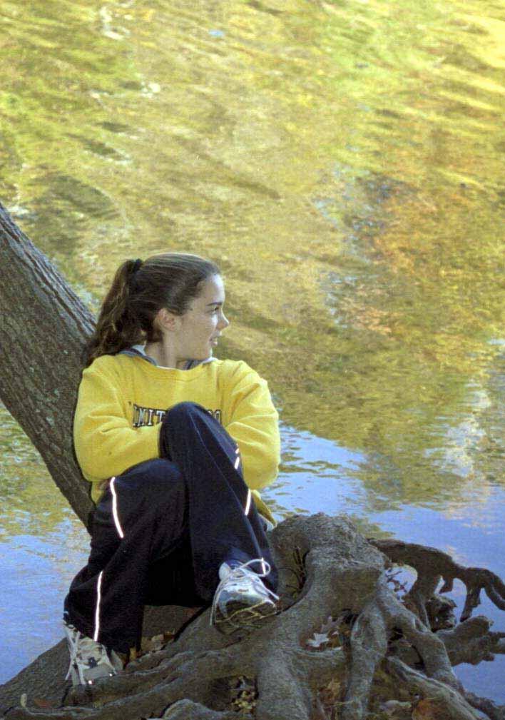 """фото """"relection"""" метки: портрет, дети"""