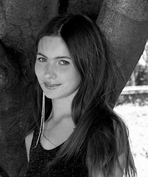 """фото """"колдунья"""" метки: портрет, женщина"""