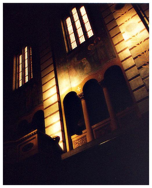 "фото ""Sao Bento #01"" метки: жанр, путешествия, Южная Америка"
