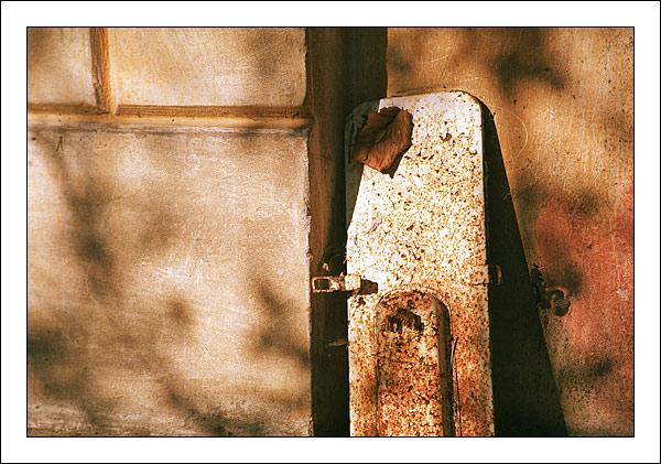 """фото """"Композиция на закате 1"""" метки: разное, абстракция,"""