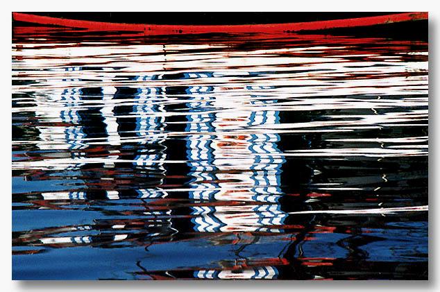 "фото ""Reflections"" метки: пейзаж, абстракция, вода"