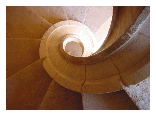 """фото """"Spiral"""" метки: архитектура, абстракция, пейзаж,"""