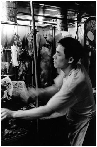 """фото """"Cha Siu"""" метки: портрет, мужчина"""