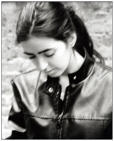 """фото """"Menu"""" метки: портрет, женщина"""
