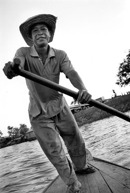 """фото """"Fisherman"""" метки: путешествия, Азия"""