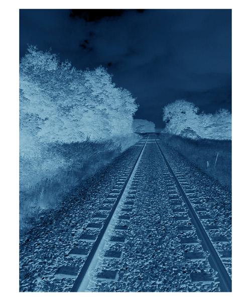 """фото """"Boundless distance"""" метки: фотомонтаж,"""