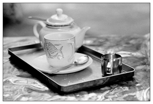 "photo ""Tea Time"" tags: still life,"