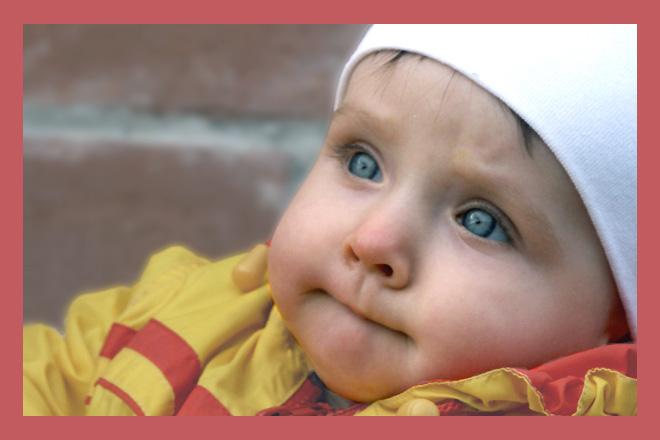 """фото """"как все сложно"""" метки: портрет, дети"""