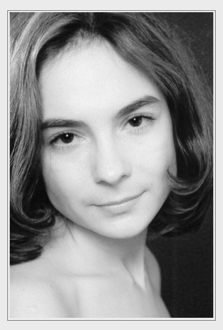 "фото ""Анна 2"" метки: жанр, портрет, женщина"