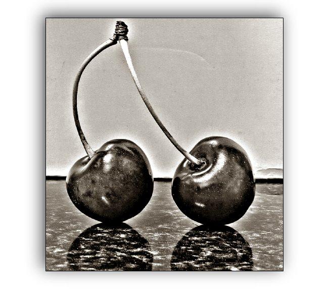 """фото """"cherry"""" метки: макро и крупный план,"""