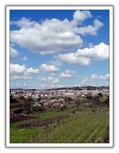 "фото ""Clouded Sky"" метки: пейзаж, природа, весна"