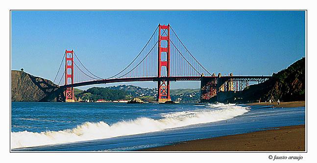 "фото ""The Bridge"" метки: путешествия,"