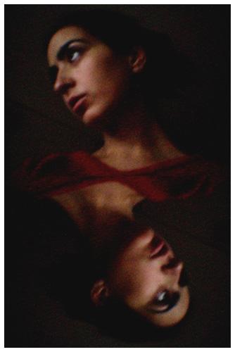 """фото """"Queen of Hearts"""" метки: портрет, женщина"""