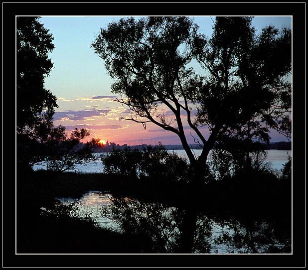 """фото """"*****"""" метки: пейзаж, вода, закат"""
