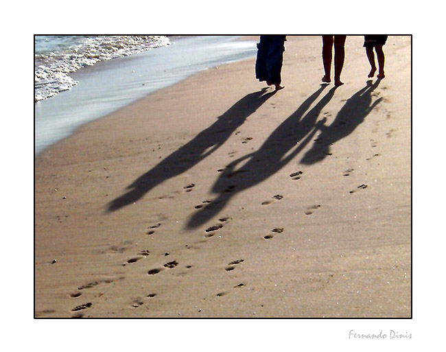 "фото ""Family"" метки: пейзаж, жанр, вода"