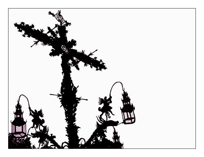 """фото """"HOLY CROSS"""" метки: абстракция, путешествия, Европа"""