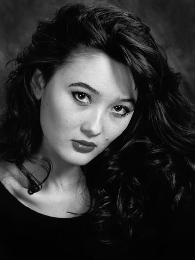 """фото """"Анжела 2"""" метки: портрет, женщина"""