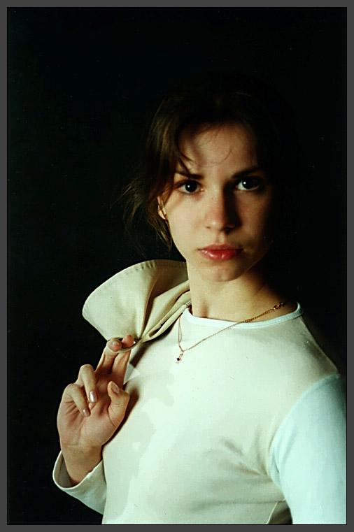 "photo ""Masanya"" tags: portrait, woman"