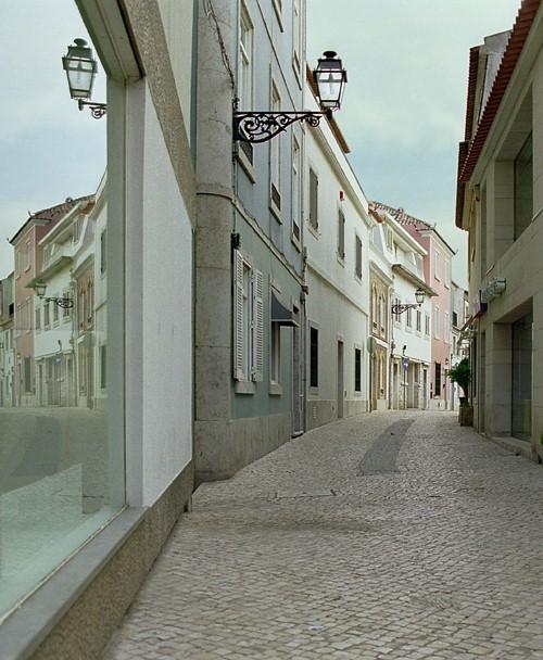 """фото """"Bifurcation"""" метки: архитектура, путешествия, пейзаж, Европа"""