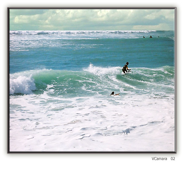 "photo ""Surfers"" tags: landscape, still life, water"