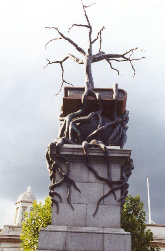 """фото """"Roots"""" метки: архитектура, путешествия, пейзаж, Европа"""