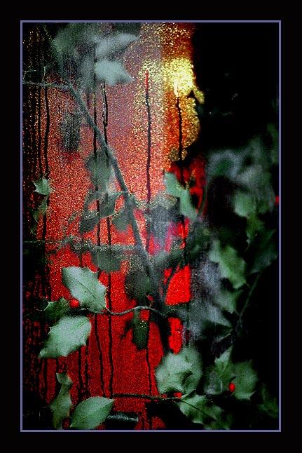 """фото """"Вечернний теплый свет..,я вижу в том окне..."""" метки: разное,"""