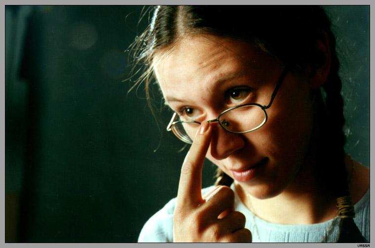 """фото """"Да ну !..."""" метки: портрет, разное, женщина"""