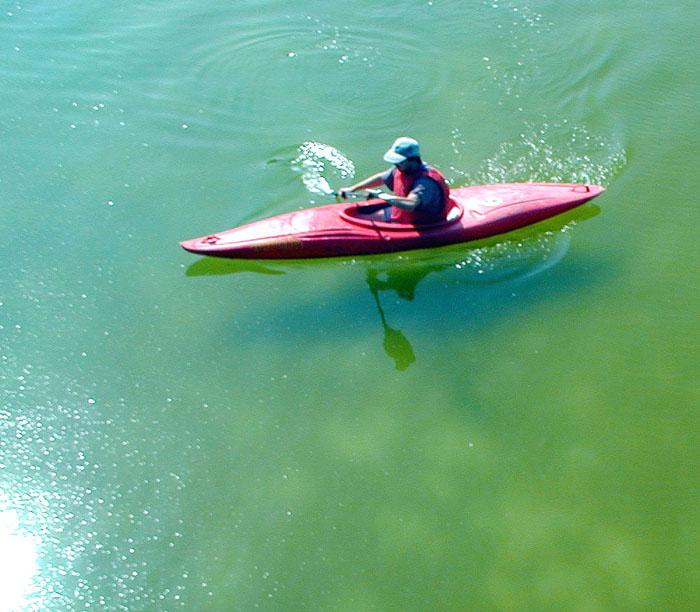 """фото """"Canoeing"""" метки: спорт, разное,"""