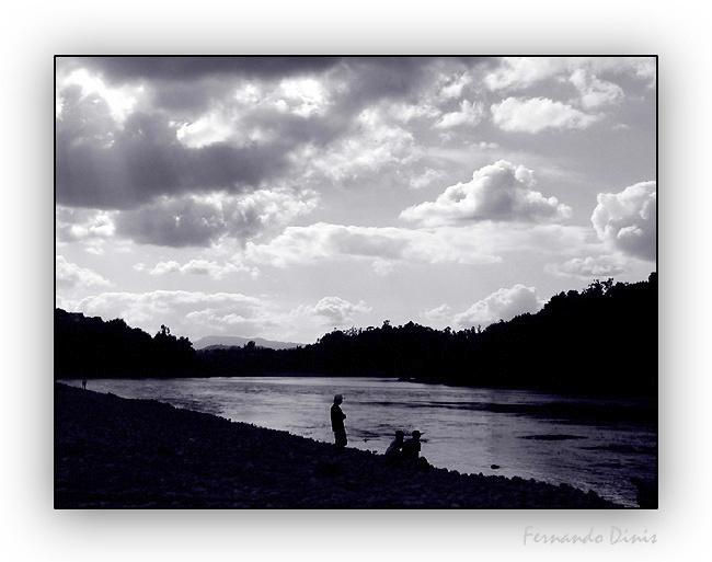 "фото ""Children of the river"" метки: пейзаж, вода"