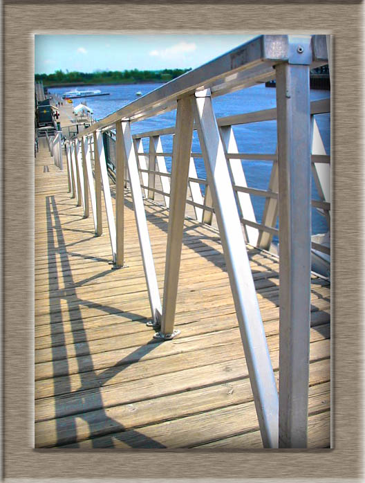 """photo """"Gangway"""" tags: misc.,"""