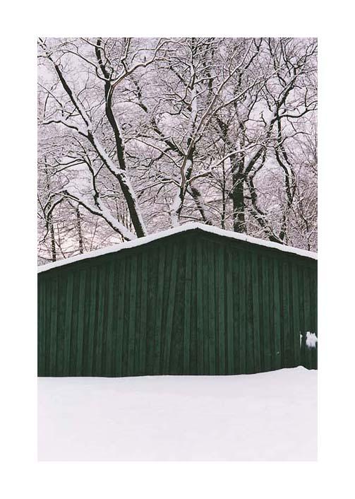 "фото ""ландшафт_7"" метки: пейзаж, зима"