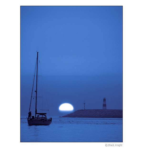 "фото ""Life is...simply Things"" метки: пейзаж, вода, закат"