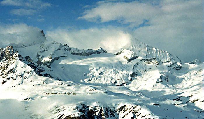 """фото """"Горный пейзаж"""" метки: пейзаж, путешествия, Европа, горы"""