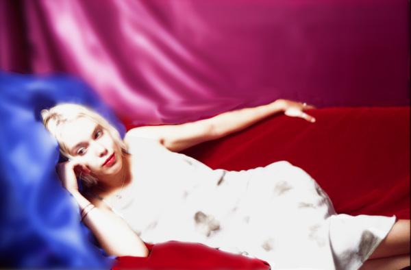 """фото """"Hallucination"""" метки: портрет, женщина"""