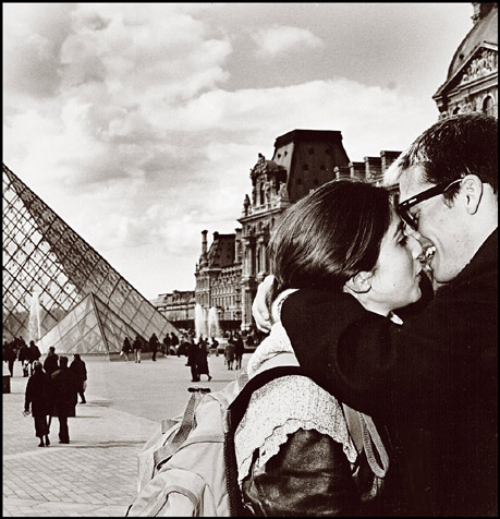 "фото ""From Paris with love"" метки: репортаж, архитектура, пейзаж,"