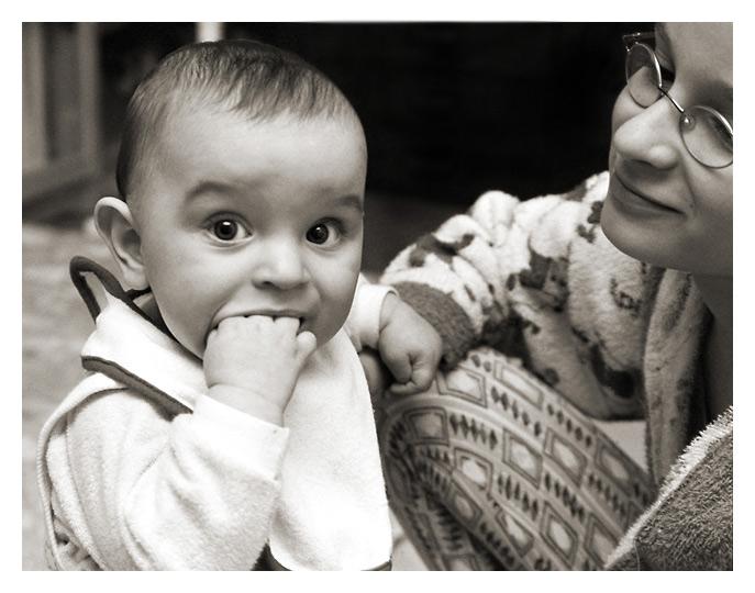 "photo ""Сadet"" tags: portrait, children"
