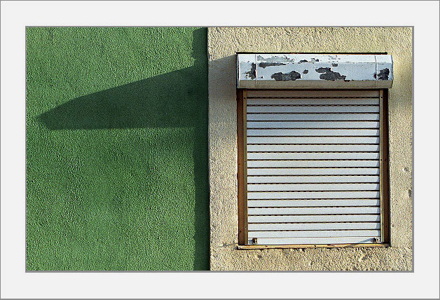 "photo ""Shadows (B.D.)"" tags: abstract, travel, Europe"