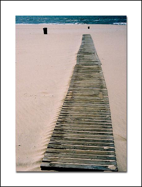 "фото ""To the Sea..."" метки: пейзаж, лето"
