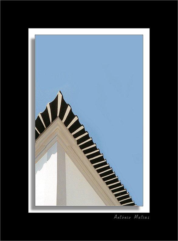 """фото """"roofs of my city I"""" метки: абстракция, архитектура, пейзаж,"""