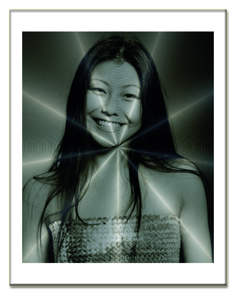 "photo ""You`re my sunshine"" tags: portrait, woman"