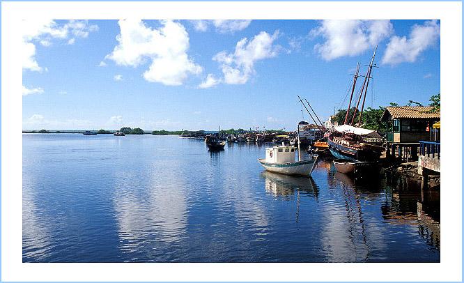 "фото ""Bahia"" метки: пейзаж, путешествия, Южная Америка, вода"