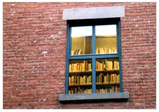 "фото ""Library"" метки: архитектура, пейзаж,"