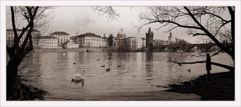 "фото ""One day in Prague"" метки: путешествия, Европа"