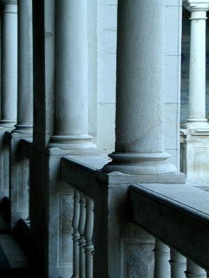 """фото """"Hall of Justice"""" метки: архитектура, пейзаж,"""