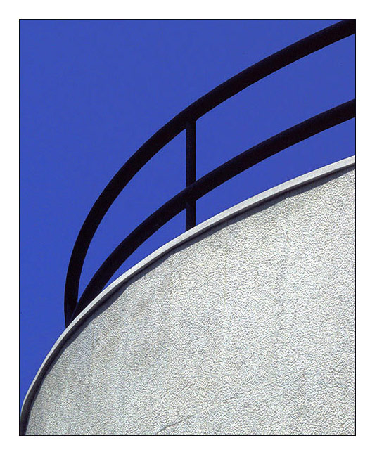 "фото ""Modern Balcony"" метки: абстракция, архитектура, пейзаж,"
