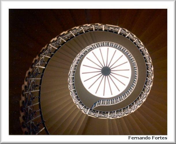 """фото """"Infinity"""" метки: абстракция, архитектура, пейзаж,"""