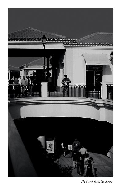 """фото """"O outro lado da cidade_02"""" метки: архитектура, пейзаж,"""